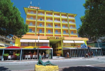 Hotel Sole - Itálie - Rosolina Mare