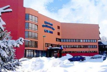 Hotel SOREA TITRIS Odborár