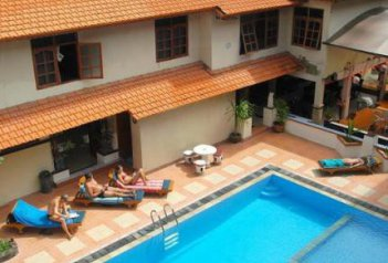 Hotel Sorga Cottages - Bali - Kuta Beach