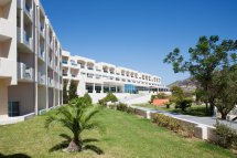 Hotel Sovereign Beach - Řecko - Kos - Kardamena