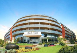 Hotel Spirit Thermal Spa