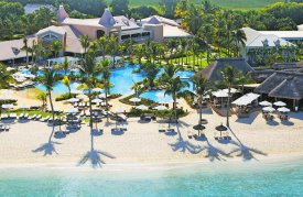 Hotel Sugar Beach Resort