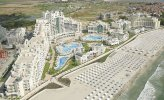 Hotel Sunset Resort - Bulharsko - Pomorie