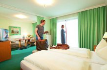 Hotel Thermal - Spa Astoria - Rakousko - Gasteinertal - Bad Hofgastein