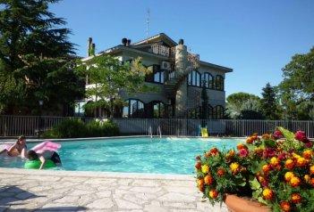 Hotel Villa Ambra