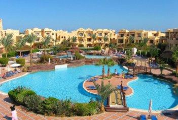 Hotel Steigenberger Coraya Beach