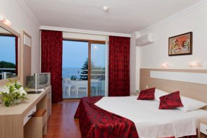Ideal Beach - Turecko - Alanya - Mahmutlar