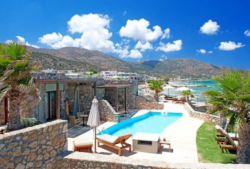 Ikaros Beach Luxury Resort a SPA