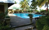 Indian Ocean Lodge - Seychely - Praslin - Grand Anse