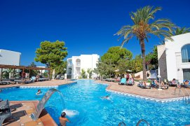 INSOTEL CLUB TARIDA BEACH