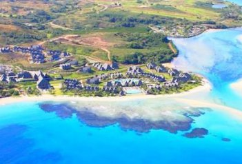 Intercontinental Fiji Golf Resort and Spa - Fidži - Viti Levu - Coral Coast