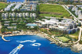 Isis hotel and spa - Turecko - Bodrum - Gümbet