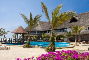 Jacaranda Beach