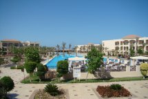 JAZ AQUAMARINE RESORT - Egypt - Hurghada