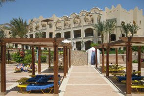 JAZ MAKADI STAR & SPA - Egypt - Makadi Bay