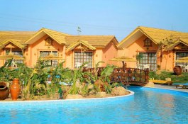 JUNGLE AQUA PARK - Egypt - Hurghada