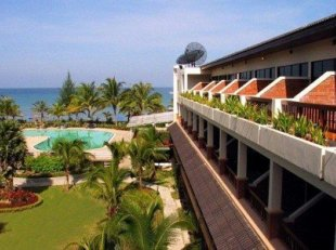 Kamala Beach Resort - Sunprime Resort