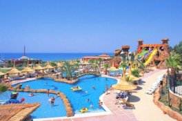 Kamelya World Holiday Village - Turecko - Colakli