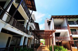 KC Grande Resort & Spa - Thajsko - Ko Chang