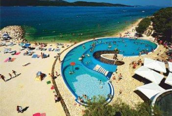 Mobilhome Kemp Solaris Resort
