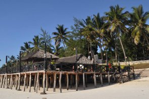 KILIFI BAY BEACH RESORT - Keňa - Kilifi