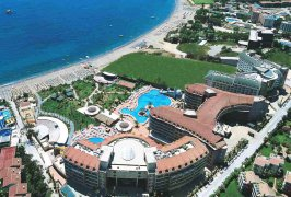 KIRMAN HOTELS LEODIKYA RESORT