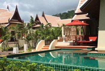 Koh Chang Paradise