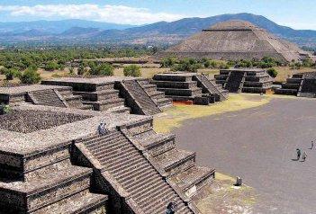 Koloniální Mexiko