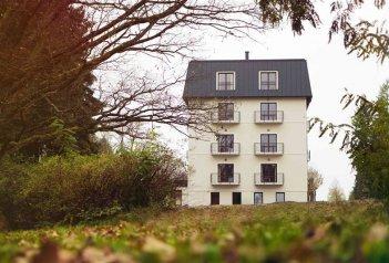 Spa Hotel Löwenstein Garni