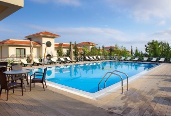 Korineum Golf Resort - Kypr - Kyrenia