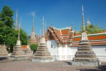 Královská města Indočíny