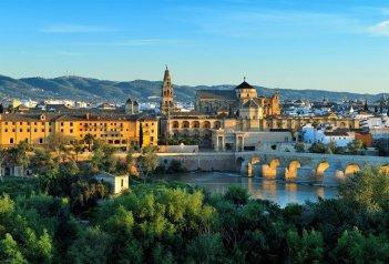 Španělsko - Krásy Andalusie