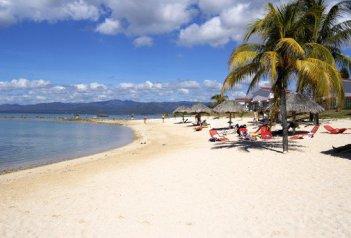 Kuba - hledání ráje