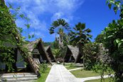 La Digue Island Lodge - Seychely - La Digue