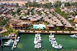 LAMANTIN BEACH HOTEL - Senegal - Saly