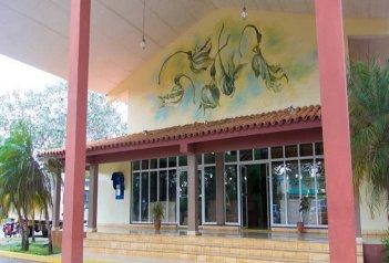 Hotel Las Yagrumas
