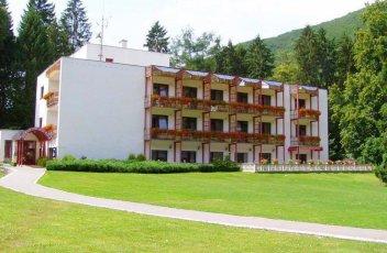 Lázeňský dům Malá Fatra
