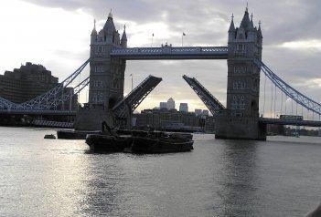Londýn a příběh o Harry Potterovi