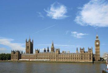 Londýn - letecké víkendy