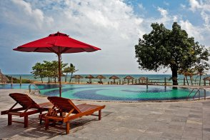 Long Beach Resort - Vietnam - Ostrov Phu Quoc