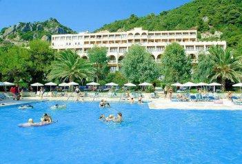 LTI GRAND HOTEL GLYFADA