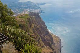 Madeira - Fly and Drive - Portugalsko - Madeira