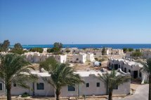 MAGAWISH VILLAGE & RESORT - Egypt - Hurghada