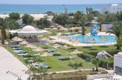 Magic Hotel Venus Beach & Aquapark - Tunisko - Hammamet - Yasmine
