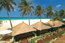 Manchebo Beach Resort a SPA