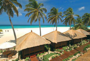 Manchebo Beach Resort a SPA - Aruba - Eagle Beach