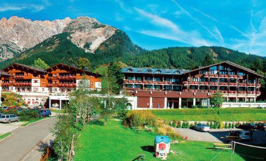 Marco Polo Club Alpina Rakousko Hochkönig | New Travel.cz