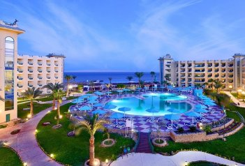 Marina Beach Resort Hurghada
