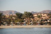 MARINA BEACH RESORT - Egypt - Marsa Alam