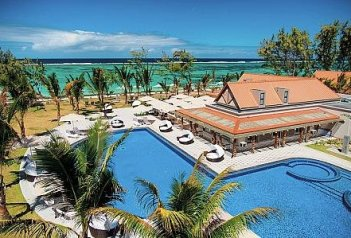 Maritim Crystals Beach Resort & Spa - Mauritius - Palmar